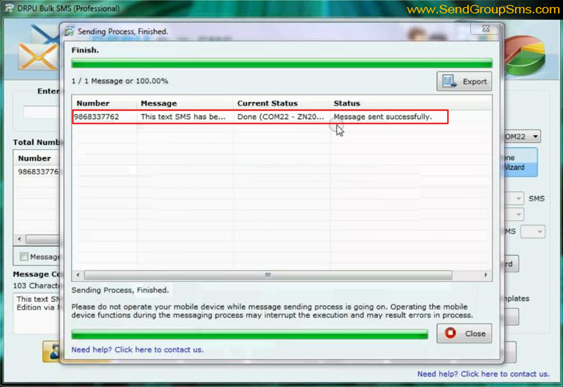 how to get text messages on pc